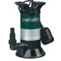 METABO 850W Ponorné čerpadlo na znečištěnou vodu PS 15000 S, 0251500000