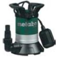 METABO 350W Ponorné čerpadlo na čistou vodu TP 8000 S, 0250800000