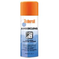 Amberclens, antistatický pěnový čistič 400 ml 6160001000