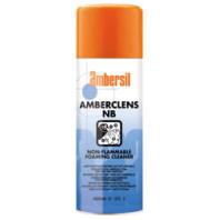 Amberclens NB, nehořlavý pěnový čistič 400 ml 6160002000