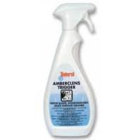 Amberclens Triger, účinný biologický čistič 750 ML 6160001200