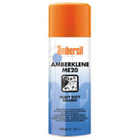 Amberklene ME20, vysoce výkonné rozpouštědlo 400 ml 6130002600