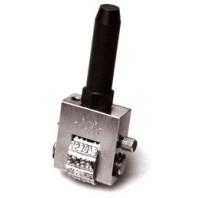Číslovač SIRIUS - výška 4 mm 360014