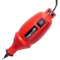 PRAMARK Elektrické mikroúderové gravírovací  pero StarFrap 230 V 140200