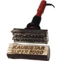 Vypalovací přístroj Kausistar 3000 343000