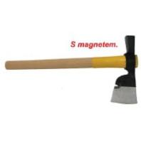 METRIE Sekera tesařská 600 g Baupro, mix 370 mm 883262