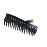 METRIE Hrábě prořezávací 14 zubů (bez násady) 886389