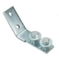 FR796580 - Úhelník montážní FISCHER - MW 38-45 st. (38/40 + 40/60 + 40/120) SaMontec - 10 ks FR796580