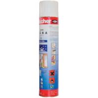 FR453201 - Montážní pěna FISCHER - PU 1/500 zimní - 500ml FR453201