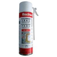 FR453170 - Montážní pěna FISCHER - PU 1/750 - 750 ml FR453170