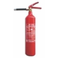 VÍTKOVICE HTB Speciální hasicí prostředek CO2 2 kg - k počítačové technice 2X / ETS