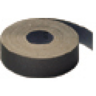 KLINGSPOR Brusné plátno KL 385 JF hnědé role 115 x 50000 mm, zrno 80 228363