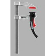 BESSEY Lehká svěrka KliKlamp KLI, rozpětí 160 mm, vyložení 80 mm, KLI16