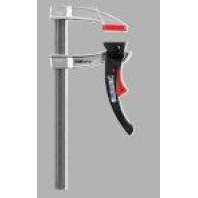 BESSEY Lehká svěrka KliKlamp KLI, rozpětí 300 mm, vyložení 80 mm, KLI30