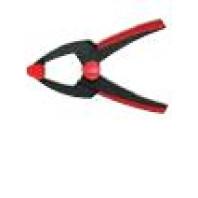 BESSEY Pérová svěrka Clippix XC, rozpětí 20 mm, vyložení 20 mm, XC1