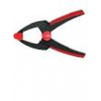 BESSEY Pérová svěrka Clippix XC, rozpětí 75 mm, vyložení 70 mm, XC7