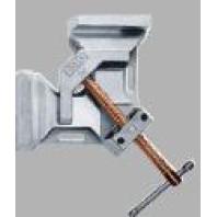 BESSEY Kovový úhlový upínák WSM, rozpětí 2x120 mm, vyložení 61-120 mm, WSM12