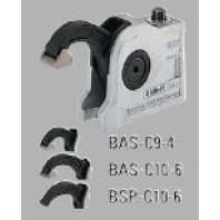 BESSEY Kompaktní upínák BAS-C, rozpětí 97 mm, vyložení 60 mm, BSP-C10-6