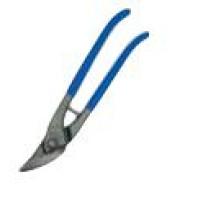 BESSEY Nůžky Ideál na plech, délka 260 mm, délka břitů 30 mm, pravé, D216-260