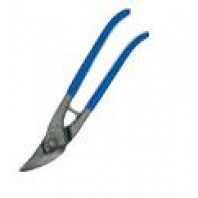 BESSEY Nůžky Ideál na plech, délka 280mm, délka břitů 34 mm, pravé, D116-280