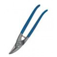 BESSEY Vystřihovací nůžky, délka 250 mm, délka břitů 42 mm, levé, D107-250L-SB