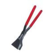 BESSEY Rohové falcovací kleště pro klempíře, délka 280 mm, šířka vstupního otvoru 60 mm, D335
