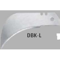 BESSEY Výměnná čepel pro nože typu DBK, délka ostří 87 mm, DBK-L