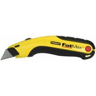 STANLEY Nůž FatMax se zasouvací čepelí 170 mm,  0-10-778