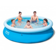 Bazén Fast Set 305 x 76 cm bez filtrace   57266