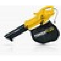 POWERPLUS Benzinový vysavač/foukač 30cc