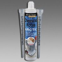 Chemická kotva ARCTIC (07.54) kartuše300 ml šedá 74019BDN