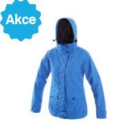 Dámská bunda MIAMI, modrá   129001240000