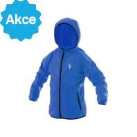 Dětská lehká bunda AUGUSTA, modrá    129000440200