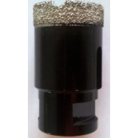 Diamantové děrovky pro úhlové brusky Ø 50 mm
