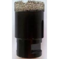 Diamantové děrovky pro úhlové brusky Ø 6 mm