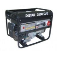Distar Elektrocentrála   HG 6500CL / 230V/400V TŘÍFÁZOVÉ