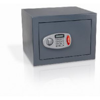 Electronický trezor - ohnivzdorný   MOTSA30ELF