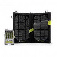 Goal Zero Guide 10 Plus Solar Kit 41022
