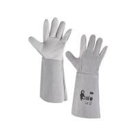 Canis Kožené rukavice HURI, vel. 10 361000300010