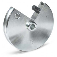 Segment Ø 20 - 4 D / radius 80 mm 1030203.W