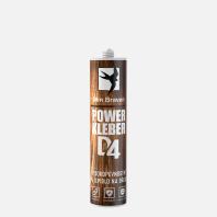Den Braven - POWER KLEBER , kartuše 300 ml 00432RL