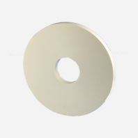Den Braven - Podložná PE páska pro zasklívání, 9 mm x 3 mm x 20 m, bílá B0003BD