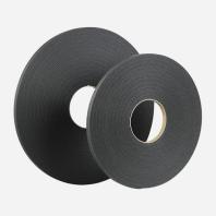 Den Braven - Podložná PE páska pro zasklívání, 9 mm x 3 mm x 20 m, šedá B0004BD