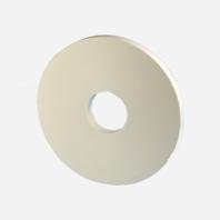 Den Braven - Podložná PE páska pro zasklívání, 9 mm x 4 mm x 20 m, bílá B1022PEB