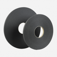 Den Braven - Podložná PE páska pro zasklívání, 9 mm x 4 mm x 20 m, šedá B1023PEB