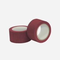 Den Braven - Textilní lemovací páska , 48 mm x 10 m, červená B53521BD