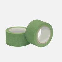 Den Braven - Textilní lemovací páska , 48 mm x 10 m, zelená B53526BD