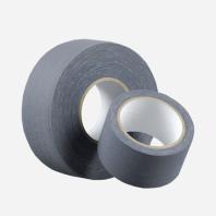 Den Braven - Textilní lemovací páska , 48 mm x 10 m, šedá B5352BD