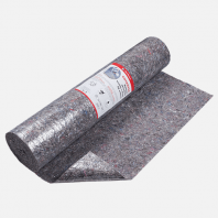 Den Braven - COVERTEX Malířská absorpční textilie s krycí PE vrstvou, 1 m x 25 m B9383BD