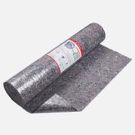 Den Braven - COVERTEX Malířská absorpční textilie s krycí PE vrstvou, 1 m x 50 m B9384BD